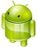 Android logo (3D)